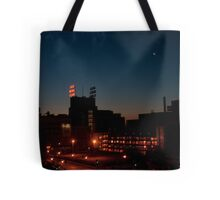 Gold Medal Horizon Tote Bag