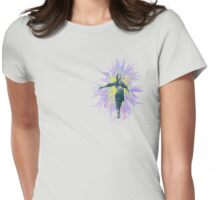 spindrift Womens Fitted T-Shirt