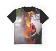 #LithgowHalloween15 No. 3 Graphic T-Shirt