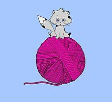 Yarn by cmmartinez2