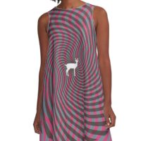 Deerhunter A-Line Dress