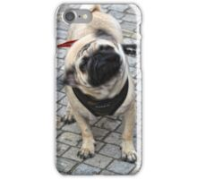 """Saying """"no"""" before someone finishes their question. iPhone Case/Skin"""