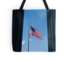 Patriotism Tote Bag