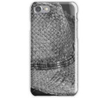 Cowgirl iPhone Case/Skin