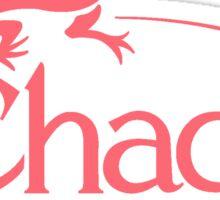 Chaco Sandals Sticker