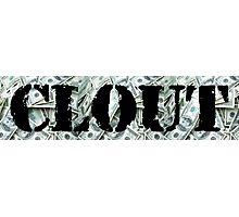 Clout - Bar Photographic Print