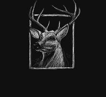 Deer - Abstract Unisex T-Shirt