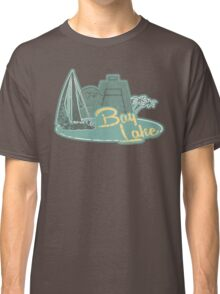 Visit Fabulous Bay Lake! Classic T-Shirt