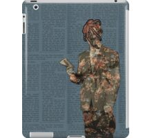 Brain Failure iPad Case/Skin
