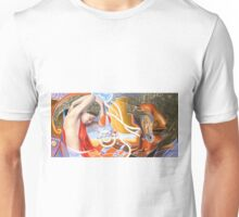 One with the Spirit Unisex T-Shirt
