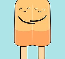 popsicles (stick together) by kimvervuurt