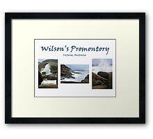 The Prom VI Framed Print