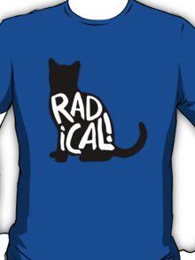 Radical Cat T-Shirt