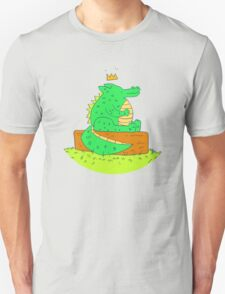 Young Prince T-Shirt