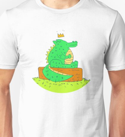 Young Prince Unisex T-Shirt