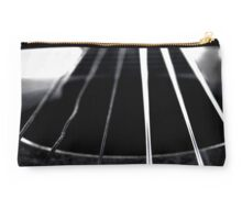 Loose among Strings Studio Pouch