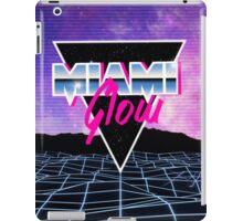 Miami Glow iPad Case/Skin