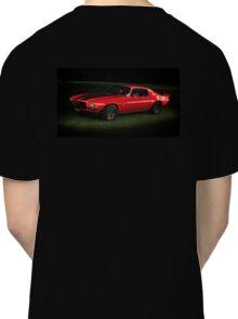 Chevy Camaro Classic T-Shirt