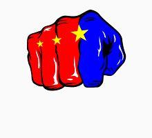 Manny Pacquiao Iconic Classic Fist Logo Unisex T-Shirt