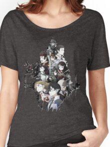 Ordinal Scale - Sword Art Online Women's Relaxed Fit T-Shirt