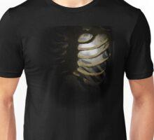 Your Soul - White - Monster 2 Unisex T-Shirt