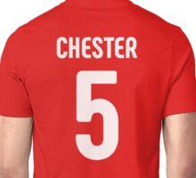 James Chester Unisex T-Shirt