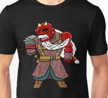 The Demon King Amunlo-Eto Unisex T-Shirt