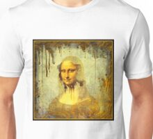 Mona Lisa Smile Unisex T-Shirt