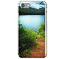 The Paths We Take iPhone Case/Skin