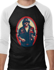 LEMMY Men's Baseball ¾ T-Shirt