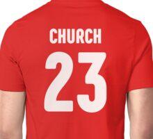 Simon Church Unisex T-Shirt