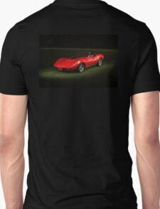 1973 Corvette Convertible T-Shirt
