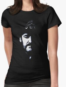 LEMMY Womens Fitted T-Shirt