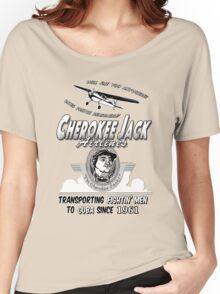 I'm Cherokee Jack! Women's Relaxed Fit T-Shirt