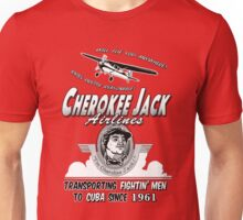 I'm Cherokee Jack! Unisex T-Shirt