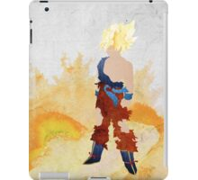 Goku - Dragon Ball Z iPad Case/Skin