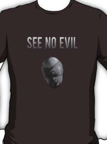 """""""See no evil"""" Lee Sin design T-Shirt"""