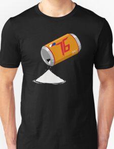 Soldier 76´s Salt Unisex T-Shirt