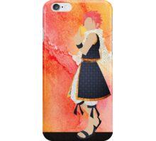 Natsu Dragneel - Fairy Tail iPhone Case/Skin