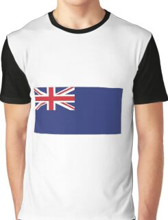 Britain Graphic T-Shirt