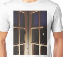 10:32, waiting for a call Unisex T-Shirt