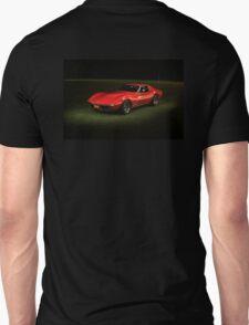 Little Red Corvette T-Shirt