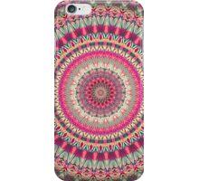 Mandala 116 iPhone Case/Skin