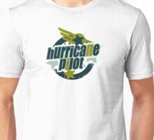 Hurricane Pilot Unisex T-Shirt