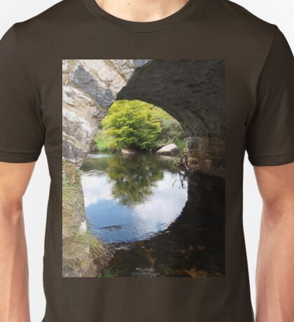Through the Arch Unisex T-Shirt