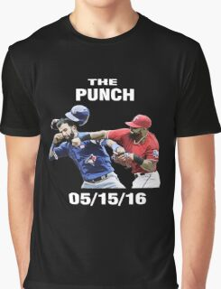 the punch texas Graphic T-Shirt