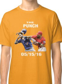 the punch texas Classic T-Shirt