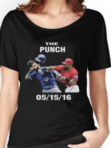 the punch texas Women's Relaxed Fit T-Shirt