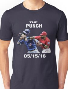 the punch texas Unisex T-Shirt