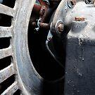 1.7.2016: Old Generator by Petri Volanen